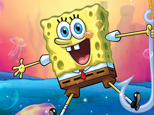 Play Super spongebob Adventure