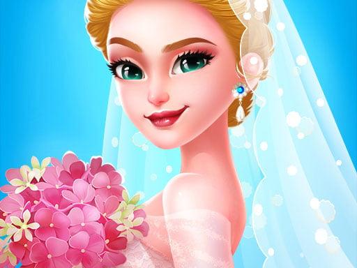 Play Princess Royal Dream Wedding