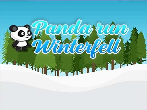 Play Panda Run Winterfell