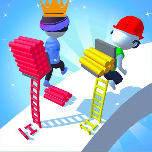 Ladder Race 3D 2021