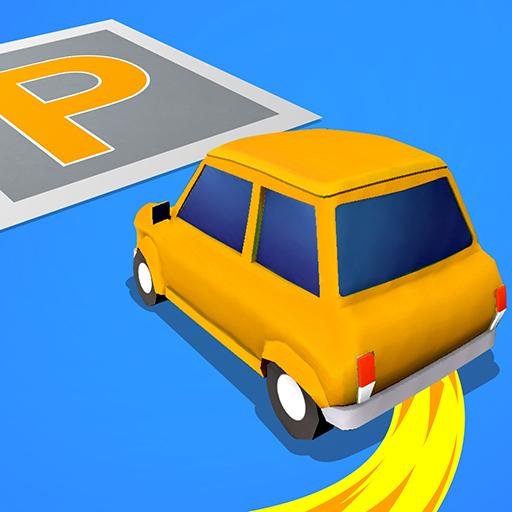 Car Parking Master-Multiplayer Car Game