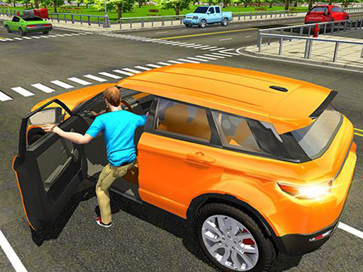 City Car Racing Simulator 2021 – Симуляторы