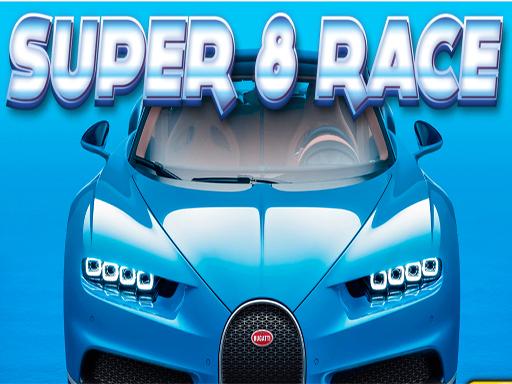 Play SUPER 8 RACE G
