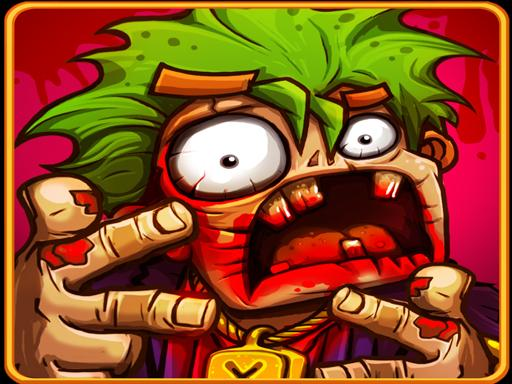 Play Legend vs Zombies