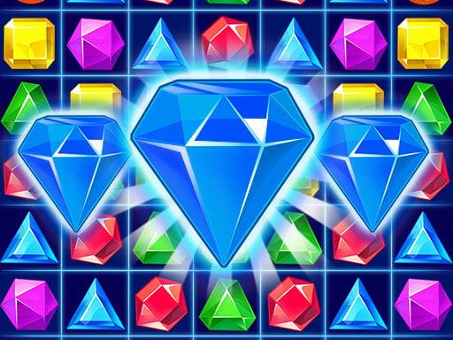 Jewels Classic - Jewel Crush Legend