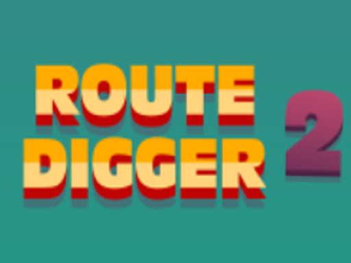 Play Route Digger 2 HD
