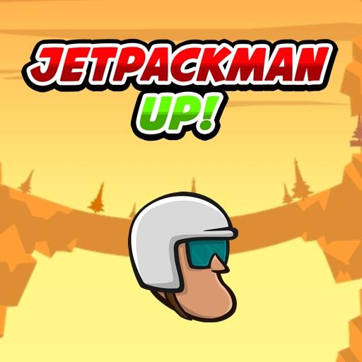 Jetpackman Up