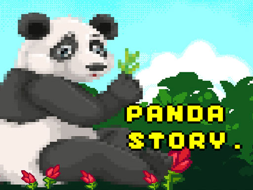 Pandamacik Brazíliában