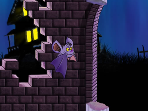 Flappy Cave Bat - Popular Games - Cool Math Games