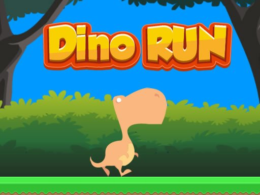 Dino Run - Popular Games - Cool Math Games