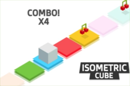 Play Isometric Cube Online