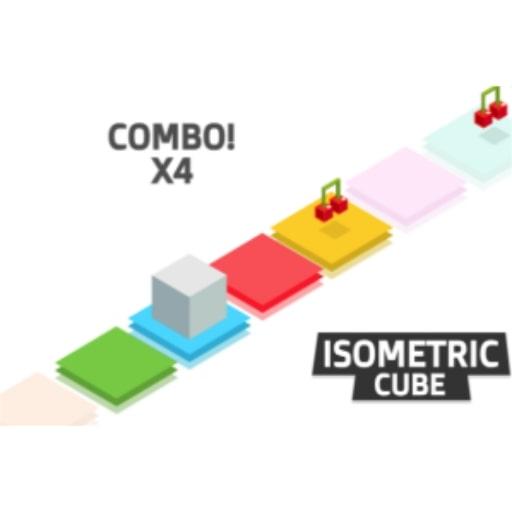 Isometric Cube