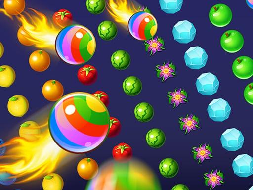 Фруктовые пузыри