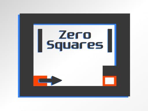 Zero Squares – магия кубиков