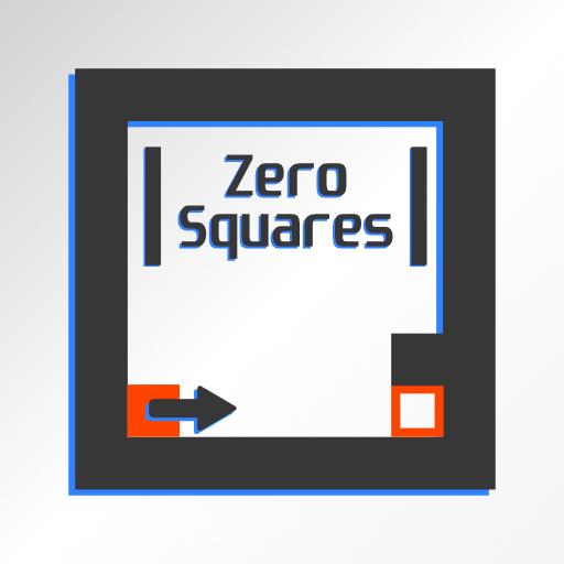 Zero Squares- the magic of cubes