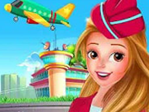 Симулятор полета диспетчера аэропорта