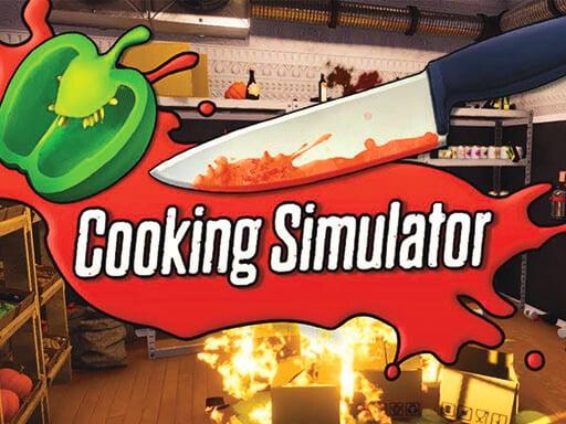 Turkey Cooking Simulator - Popular Games - Cool Math Games