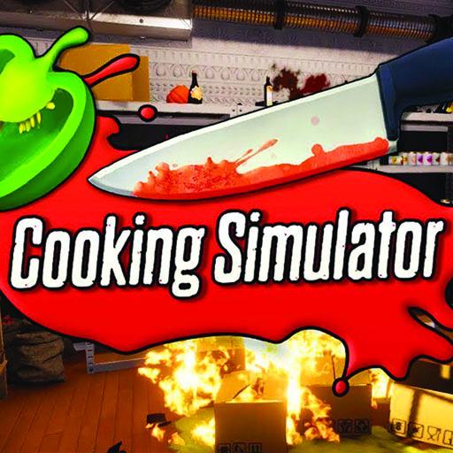 Turkey Cooking Simulator