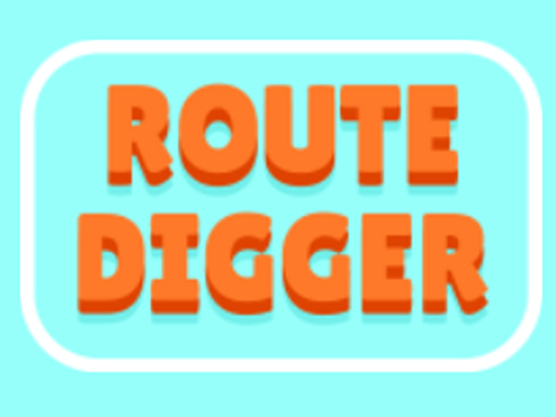 Play Route Digger HD