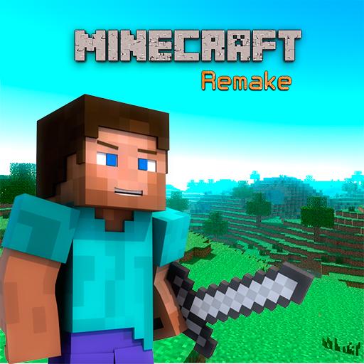 Play Minecraft Remake