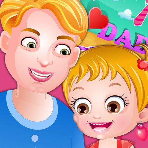 Baby Hazel Father