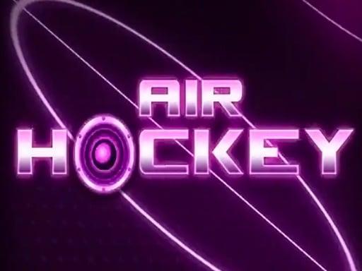 Air Hockey - 2 Players