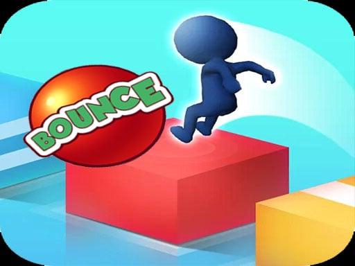 Keep Jump Flappy Block Jump Flappy Bounce Ball