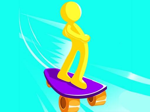 Скейт-звезды