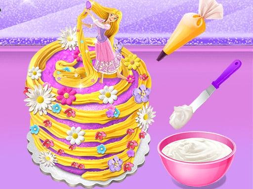 Play Creative Cake Bakery