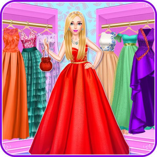 Royal Girls -Princess Salon