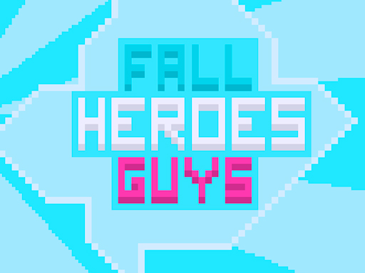 Fall Heroes Guys 2 (Парни из Fall Heroes 2)