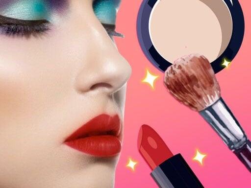 Play Pretty Makeup - ALYSSA FACE ART