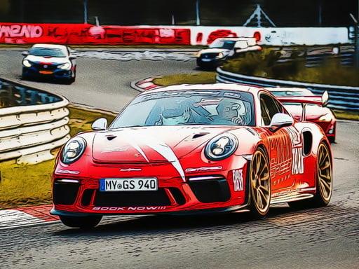 Play Speed Car Racing Online