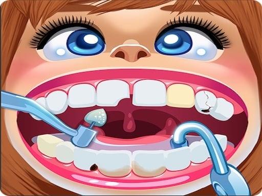 Пойдем к стоматологу