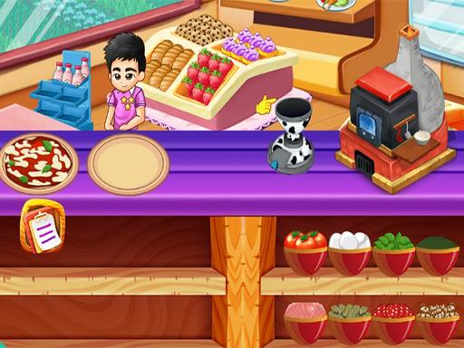 Mega Pizza - Popular Games - Cool Math Games