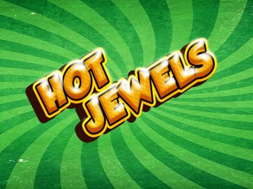 Play Hot Jewels HD