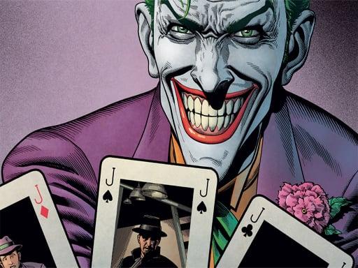 Jokers Puzzle
