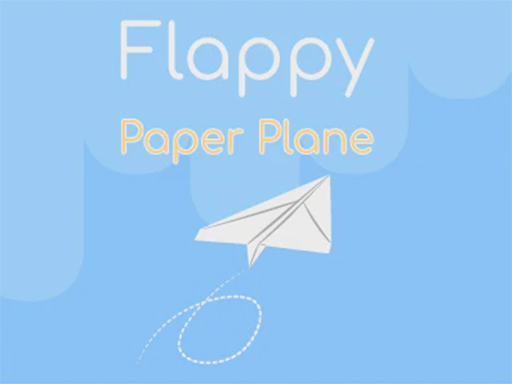 Play Flappy Paper