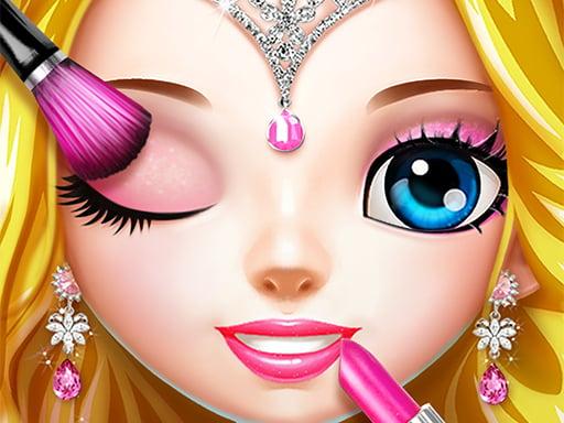 Fashion Salon Princess