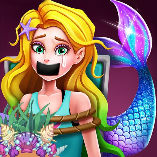 أميرة حورية البحر