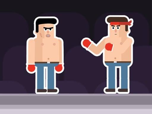 Mr Fight