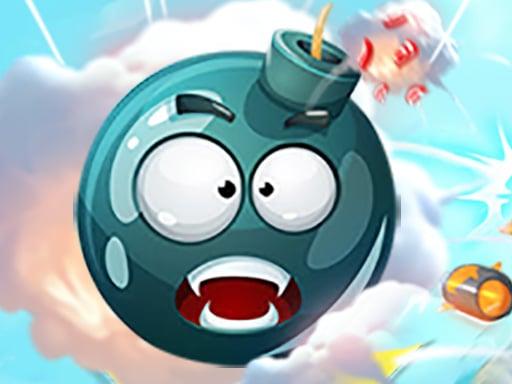 Play Crazy Bullet