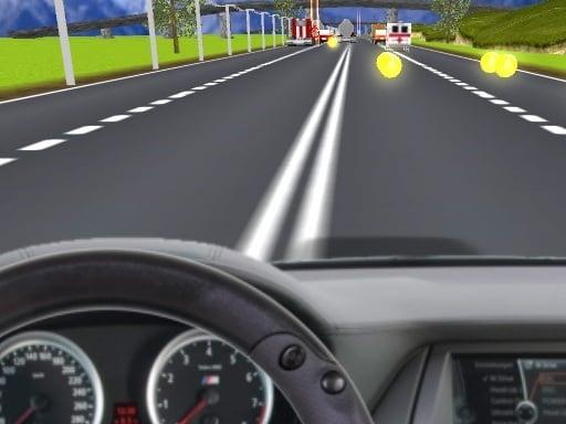 Car Traffic Racer - Popular Games - Cool Math Games