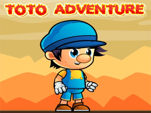 Toto Adventure - Popular Games - Cool Math Games