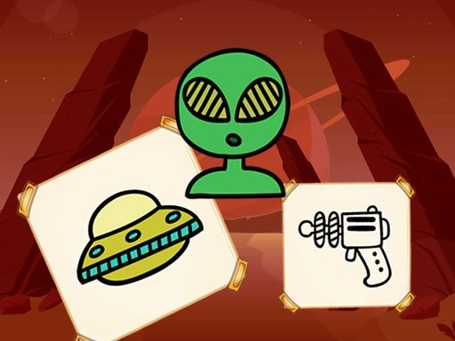 Play Mission to Mars Coloring Online