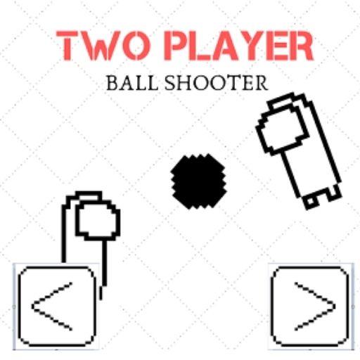 Ball Shooter 2 player