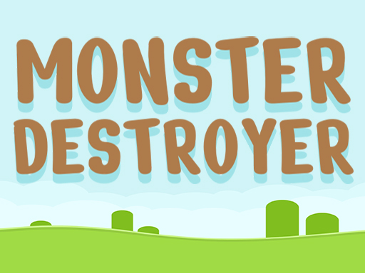 Play Monster Destroyer HD