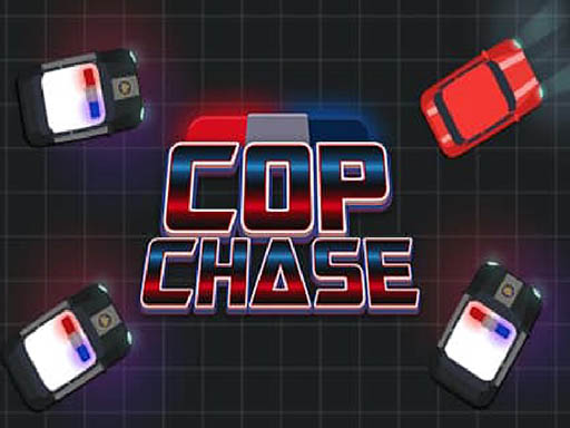 Play Cop Chase