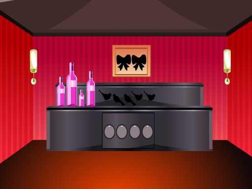 Play Lucid House Escape