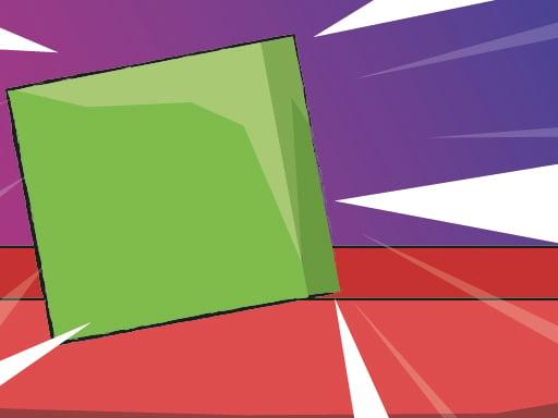 Cube Runner: Endless